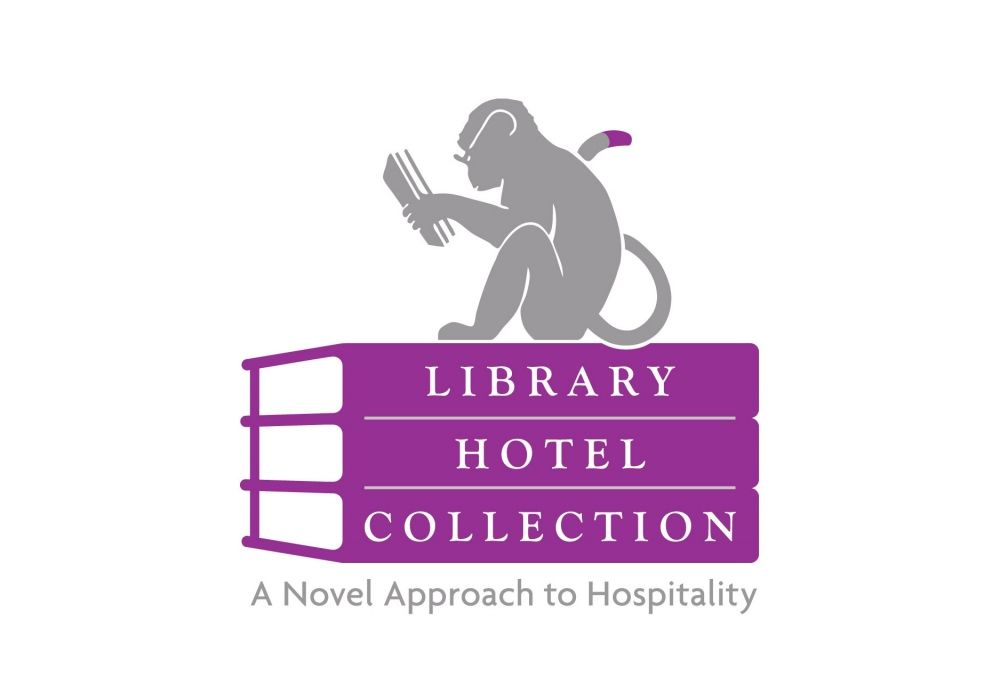 library hotel collection logo
